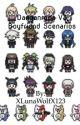 Danganronpa V3 Boyfriend scenarios by XLunaWolfX123