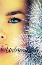 Macey Mc.Henry: Unbreakable (Gallagher Girls fanfic) by Katrina_Chambersispy