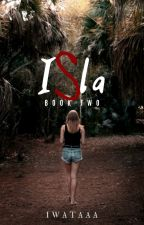 ISLA ( Book 2: ABSII) (Horror Series #2) by Katsumi_Kana