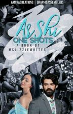 ArShi One Shots by MsLizzieWrites