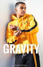 Gravitate [N] by ahliysha