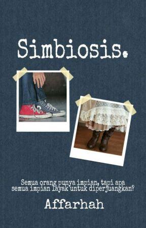 Simbiosis. by affarhah