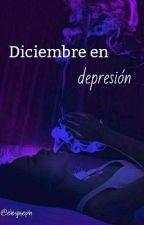 Diciembre En Depresión by ElesJoseph
