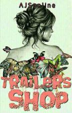 Trailers Shop  by AJSonline