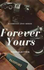 Forever Yours by therealkitten