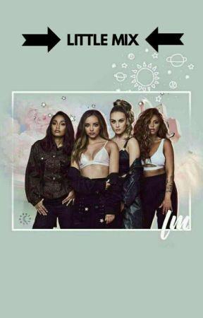 Lirik Lagu Favorit di Little Mix - Love Me Like You - Wattpad