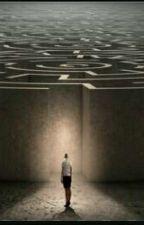 Aventuras dentro de um jogo🎮 by ArielKelly015