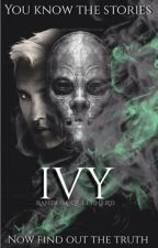 Ivy~(H.P) Slow Updates  by Random_QueenNerd