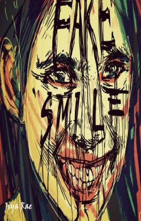 Fake Smile by JiyaRae