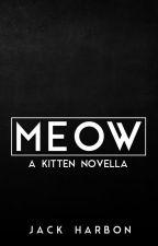 Meow (A Kitten Novella) by JackHarbon