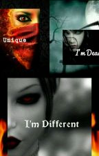 I'm Different (Harry Potter y tu) by Punto_y_Coma