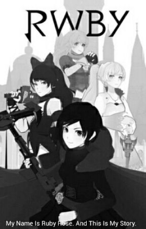 Rwby. by ashwolf4