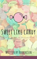 Sweet like candy 》L.S. by harrehisun