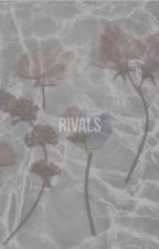 rivals || kth + ksj by -taejins