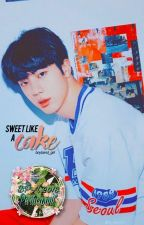Sweet Like a Cake by boyband_girl