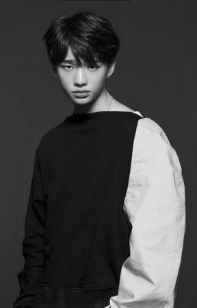 perfect ; +hwang hyunjin. by kinovation