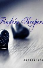 Finders, keepers.. (The story of a Muslim girl) by Mindlikewater