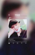 ✘ instagram love | kv by -Hdaddy