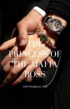 The Princess of The Mafia Boss by gg_xo2