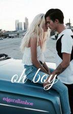 oh boy by edgarallanhoe