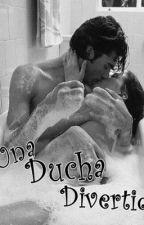 Una Ducha Divertida HOT(Justin & Tu) by 2Worlds_99