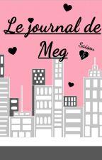 Le journal de Meg - Que s'est-il passé ? by aliceperrotey