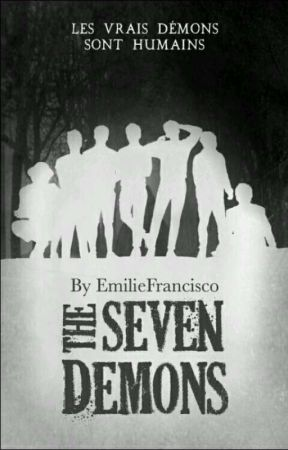 The Seven Demons by EmilieFrancisco
