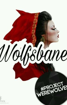 Wolfsbane by RoyalCatClaw