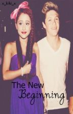 A New Beginning (a Niall Horan fanfic) by Lilmissone-of-a-kind