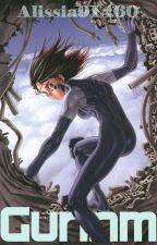 Gunnm (adaptation en roman) by Alyssia91460