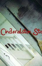A Cinderalston Story by luvallday