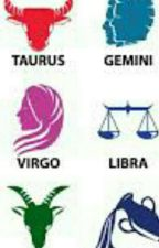 zodiac signs (from my point of view) by The_Rotten_in_us