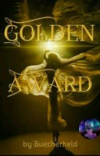 Golden Award 2018  《Bewertungsphase》 by Buecherheld
