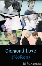 Diamond Love by Bil_Trisa