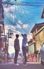 آلَطٌفُلَ آلَمِثًـيّر | DAS AUFREGENDE KIND   by lovekorea2233