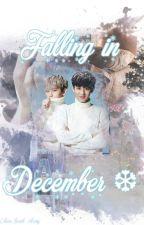 Falling in December ❄️ ChanBaek by ChanBaek_Army