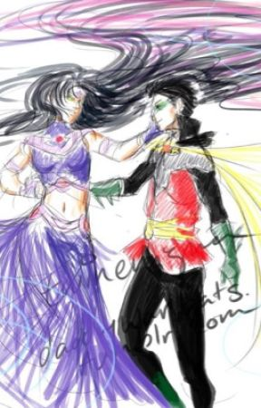 Ask Damian and Mar'i 3! by workworkangelica