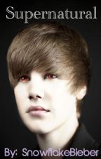 Supernatural // Justin Bieber by SkaterBieber