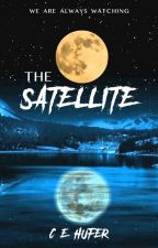 The Satellite by caybailey