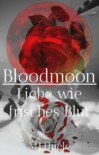 Bloodmoon by missfeltonlove
