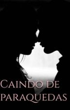 Caindo de Paraquedas  by _lutsgio_