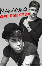 Managing One Direction (Book 1) by Penelopeluvs1D