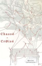 Chassé-crØisé by MarineLafontaine