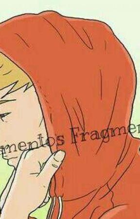 Pensamentos Fragmentados by Rafaels_Roth7