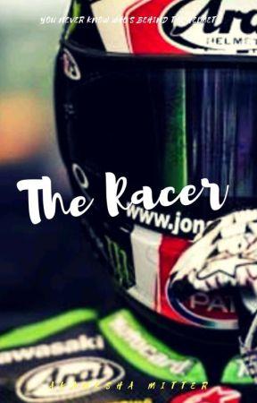 The Racer by Akanksha_2402
