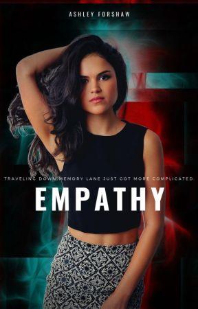 Empathy (NaNoWriMo 2017) by Lytoral