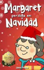 Margaret perdida en navidad by JanePrince394