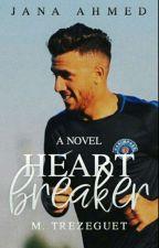 || Heartbreaker || ✔ by janaahmed221