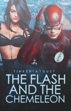 The Flash And The Chameleon - Barry Allen [2] Español by Emmagustin14