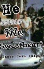 He called me Sweetheart- A James Dean short story. by vodka-and-cigarettes